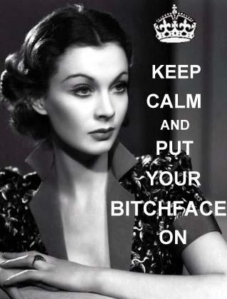 Keep Calm & (.........)